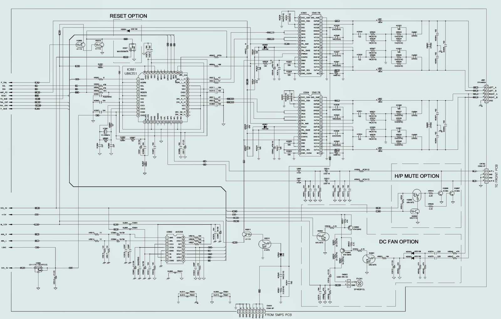 Schematic Diagram Toshiba Schematic Diagram Vizio