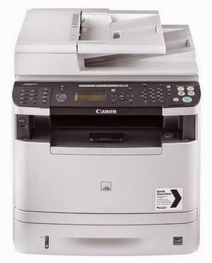 Canon i-SENSYS MF6180dw Printer Drivers