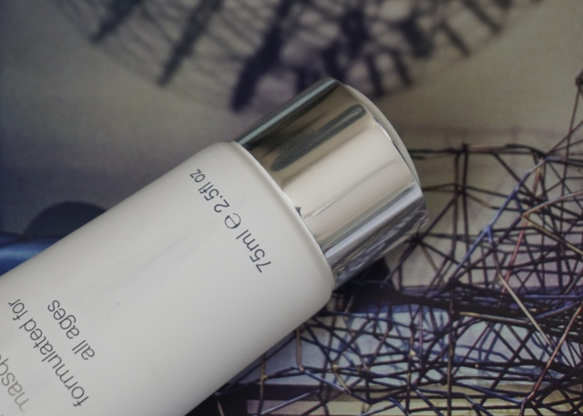 Ark Skincare Skin Perfector Hydration Masque (bellanoirbeauty.com)