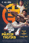 Hổ Giấy - The Paper Tigers