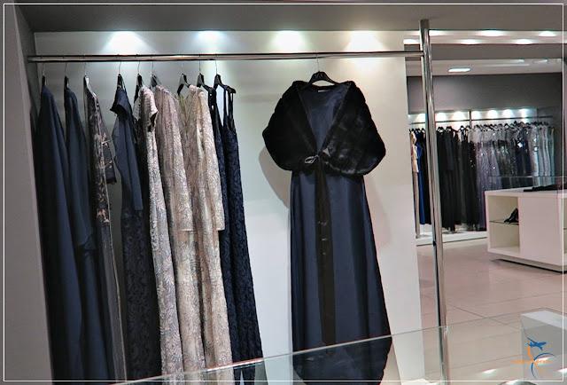 Dior para Sax Department