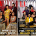 #BBNaija: Ex-Housemates Cover La Mode Magazine & House Of Maliq May Edition [photos]