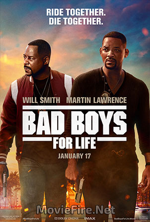 Bad Boys For Life (2020) 1080p
