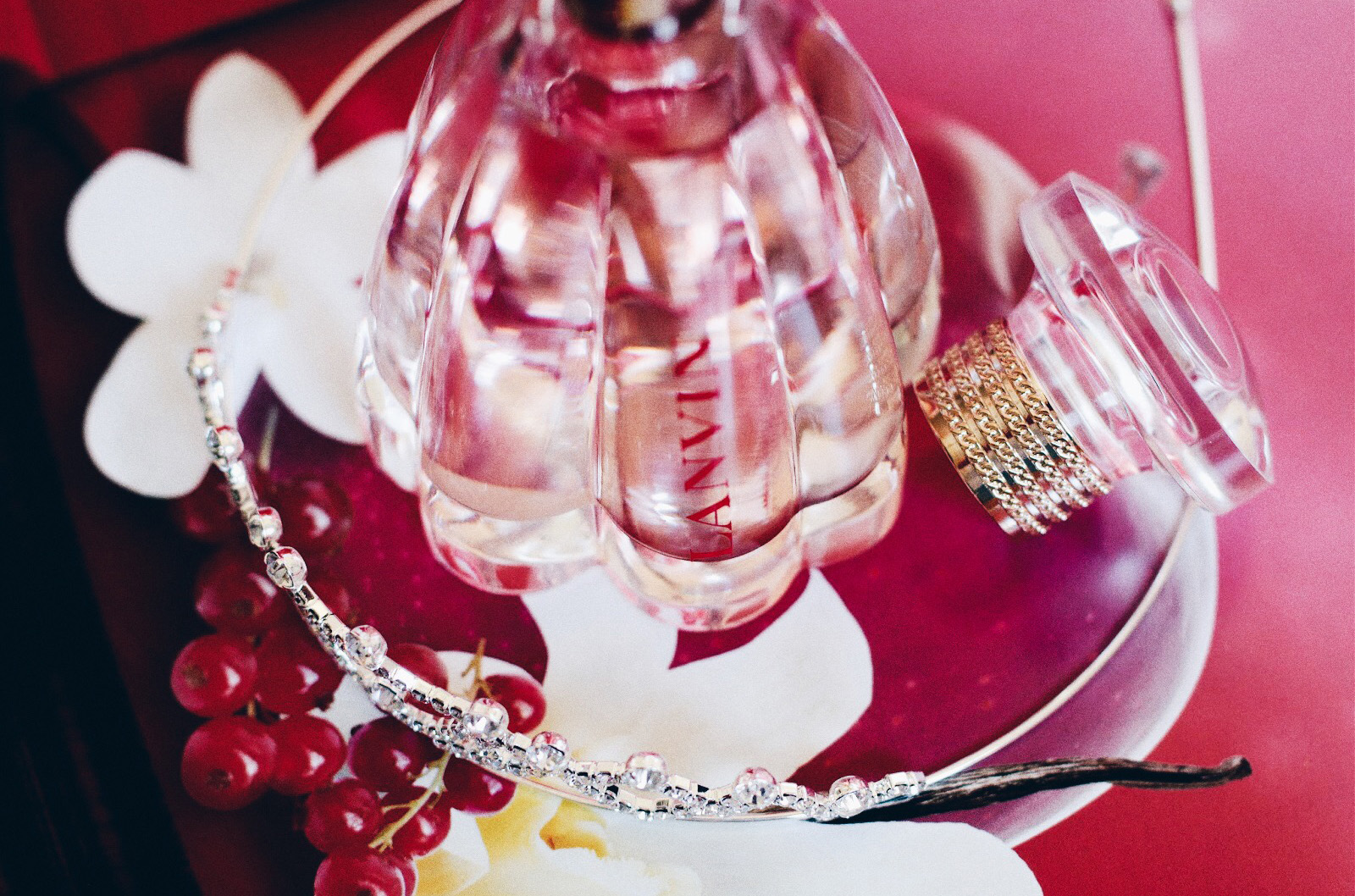 lanvin modern princess eau de parfum avis test