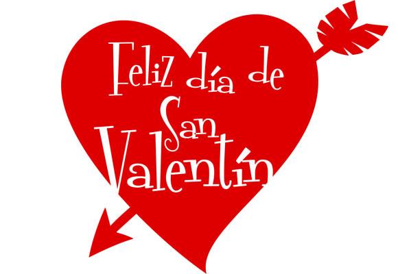 Dia de san valentín Imagenes
