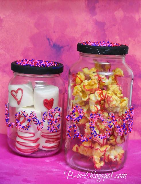 Popcorn, Gift Idea