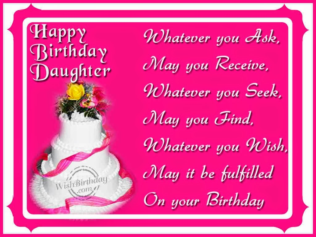 All Wishes Message Greeting Card And Tex Birthday