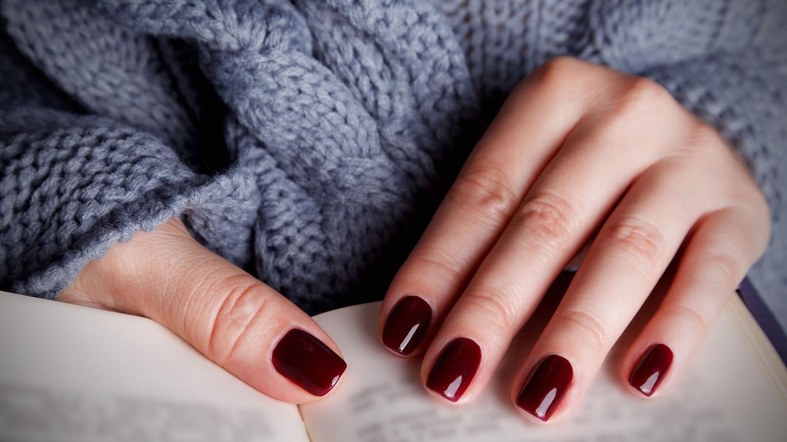 Como fortalecer las uñas con un tratamiento natural