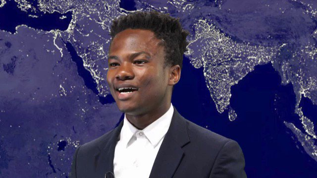 South African Comic, Loyiso Madinga, to helm 'Daily Show' segments for Africa