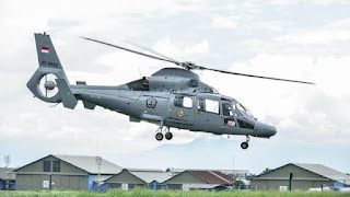 AS565 MBe Panther
