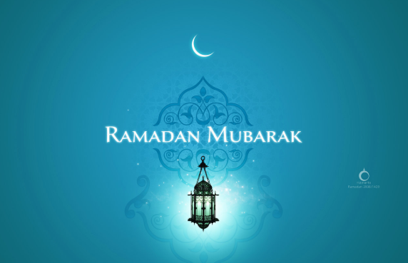 5 The virtue of the holy month of Ramadan