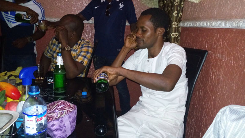 Disgraced Yoruba movie actor Seun Egbegbe steals for a living - Kemi Olunloyo