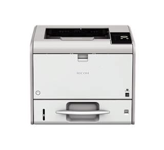Ricoh SP 450DN Drivers Download