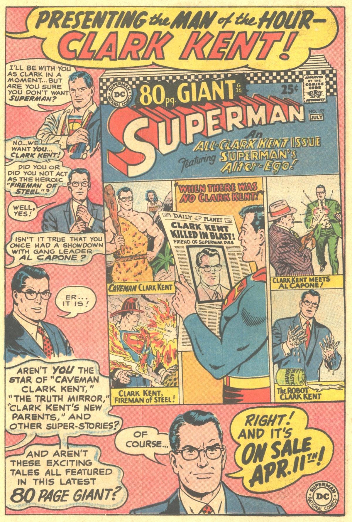 Read online World's Finest Comics comic -  Issue #167 - 14