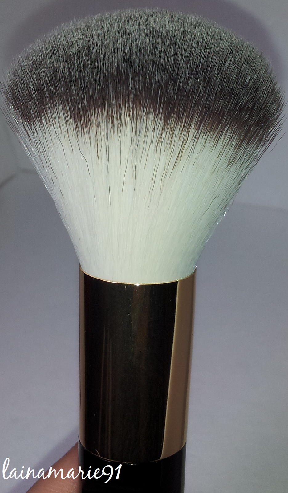 d691eeefa4c7 Lainamarie91: New Flower Beauty Ultimate Makeup Brushes : Review ...