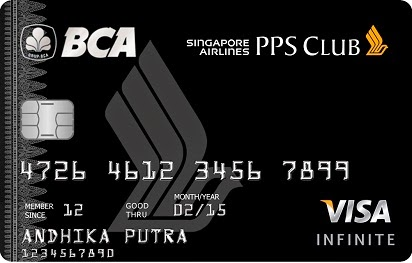 Cara Cek Limit Kartu Kredit BCA Dengan Mudah