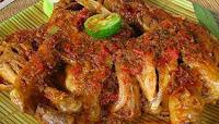 Resep Ayam Betutu Bali Asli Enak dan Lezat