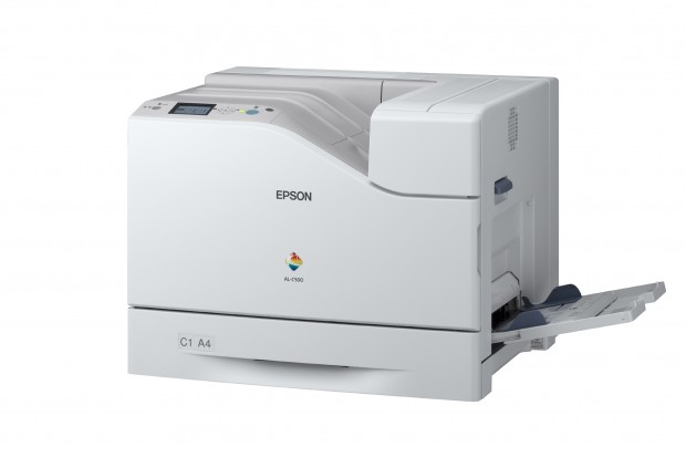 Epson WorkForce AL-C500 Driver Download