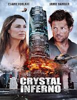 Poster de Crystal Inferno (Infierno de cristal)