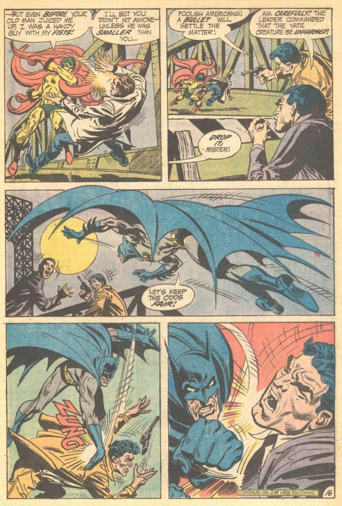 Detective Comics (1937) 418 Page 18