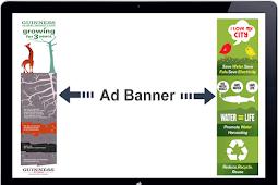 Cara Membuat Iklan Melayang di Sisi Kanan dan Kiri Blog (Update)