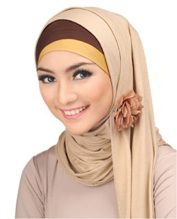Jilbab Murah Lebaran
