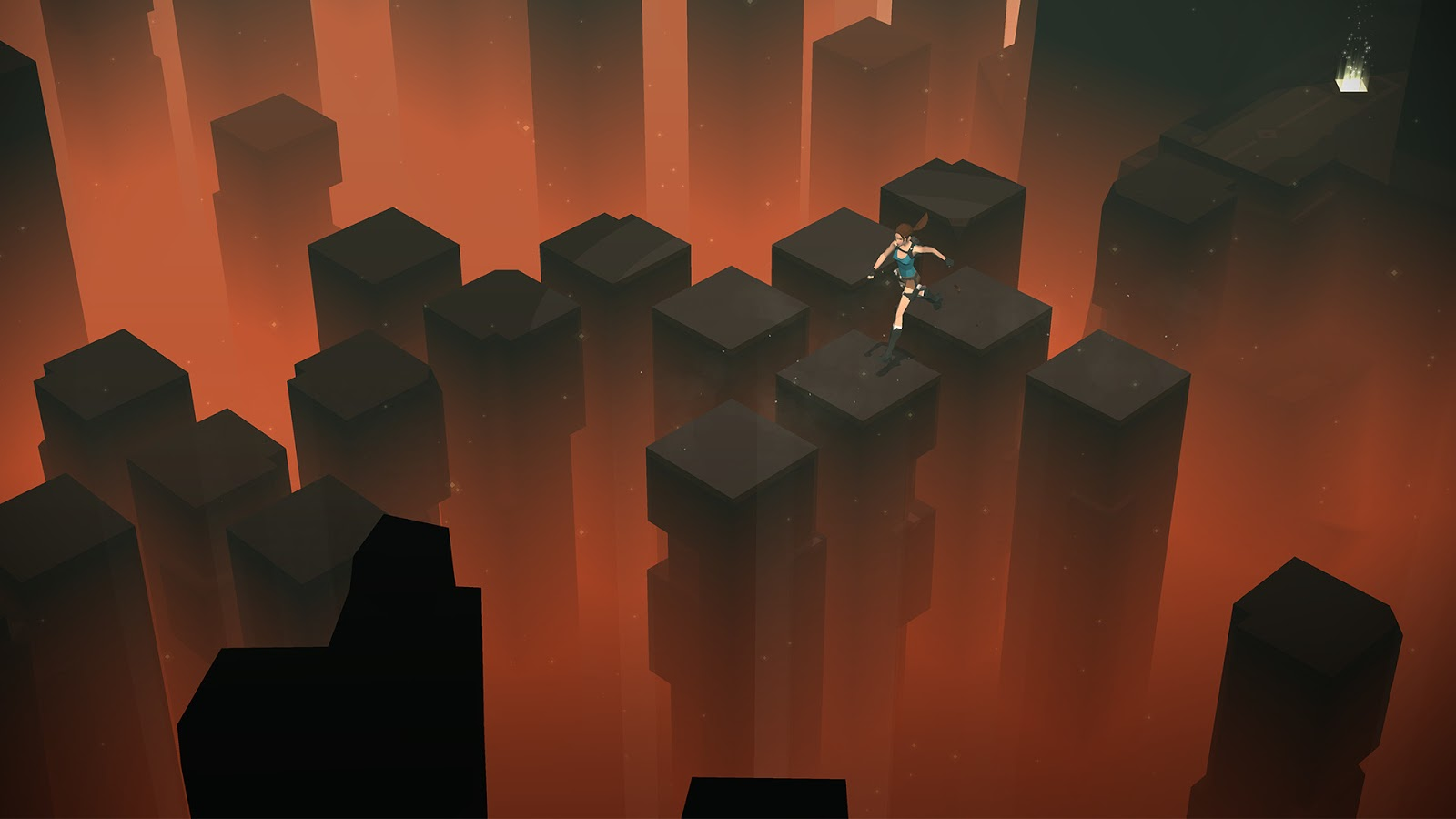 Lara Croft GO The Mirror Of Spirits ESPAÑOL PC Descargar Full (CODEX) 6