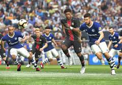 Pro Evolution Soccer 2019 Free Download Game For PC With Patch