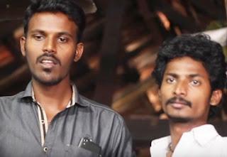 Kadhal Kankattudhe – New Tamil Short Film 2017