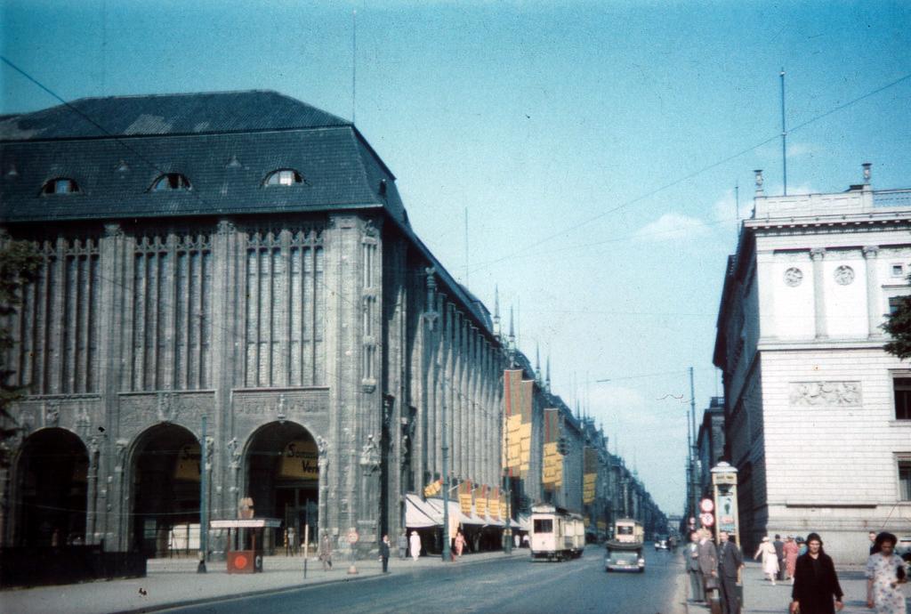 Berlin Of 1930s Vintage Everyday