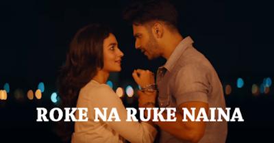 roke na ruke songs in hindi lyrics