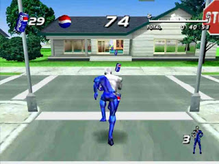 Pepsi Man Game Download Highly Compressed