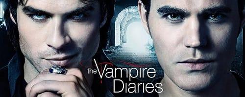 Diarios de Vampiros Online Latino