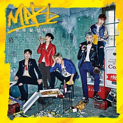 MAP6 (맵식스) – Swagger Time