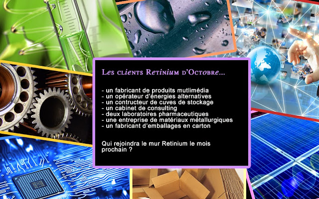 Clients Octobre