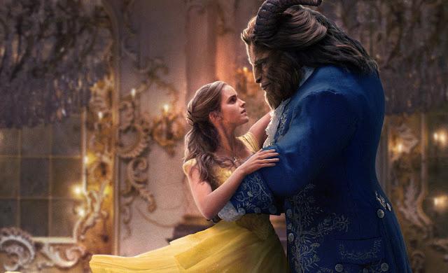 Kráska a zvíře (Beauty and the Beast) – Recenze