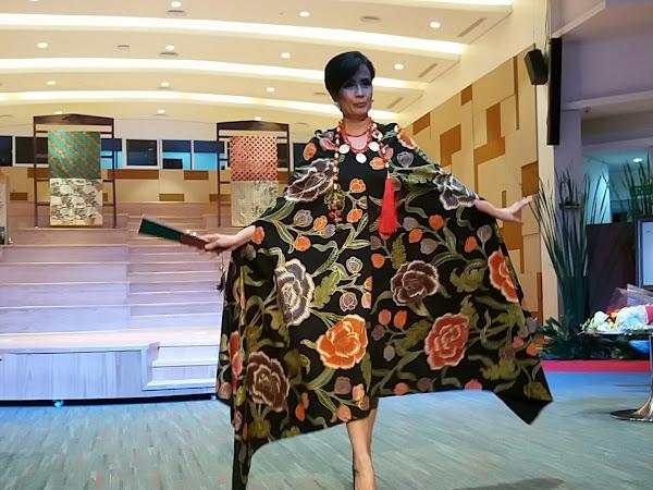 Batik-batik yang Memesona di Indosat Ooredoo