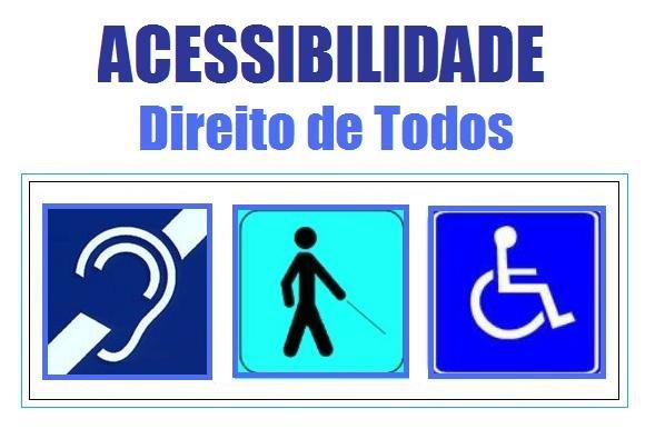 Deficiências Múltiplas - Deficiência Mental, Deficiência Física, Deficiência Auditiva, Deficiência Visual, Autismo e Altas Habilidades