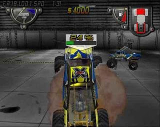 Free DOwnload Games monster jam maximum destruction PS2 For PC Full Version ZGASPC