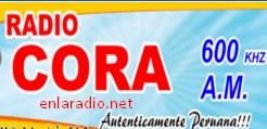 Escuchar Radio Cora Lima