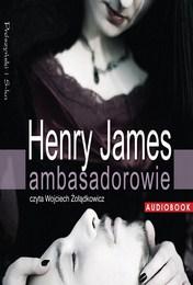 http://lubimyczytac.pl/ksiazka/155240/ambasadorowie