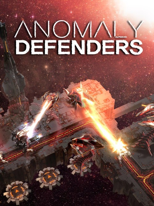 Anomaly Defenders Free Download PC Game