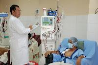 Perawatan Untuk Orang Sakit Ginjal