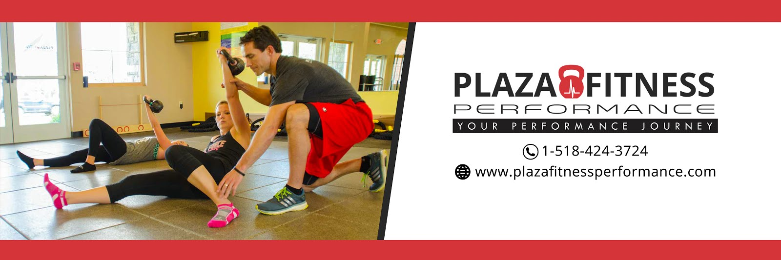 Plaza Fitness Performance