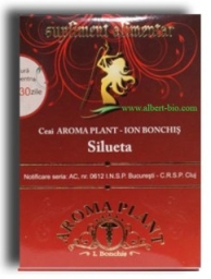 Ceai Silueta Bonchis