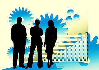 emprendedores en el horizonte