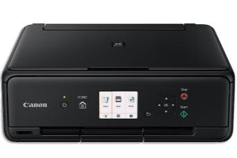 Canon PIXMA TS5000 Series Driver Download Windows, Mac, Linux