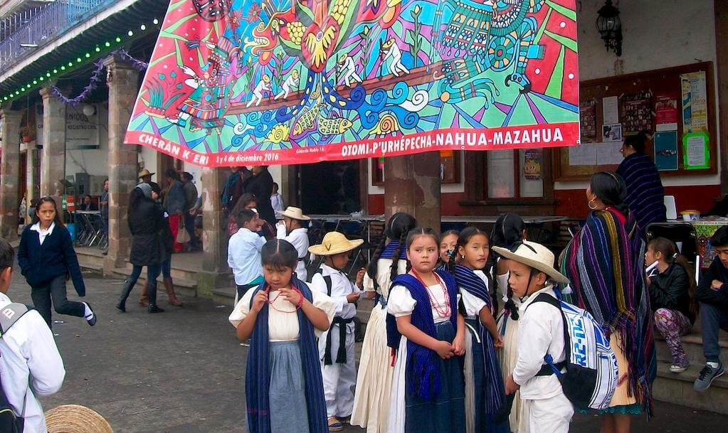 Comunidad de Urapicho logra entrega directa de recursos