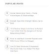 Stylish Custom Popular Post Widget For Blogger:Digital Tech Inspiration - Technology Blog