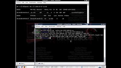 Curso Hacking Wifi desde cero - Técnicas de Ataque